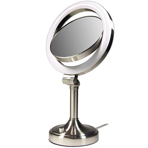 Vanity Mirror Light by Buy The Dimmable Sunlight Vanity Mirror By Zadro