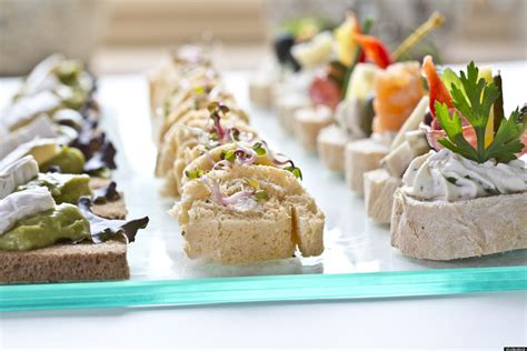 finger foods for christmas gatherings 5 easy foods to serve at your gathering huffpost