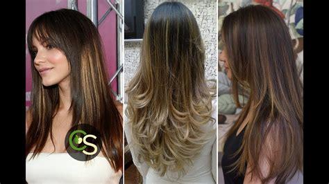 cortes de cabellos largos para 2014 cortes para cabello largo 2016 cortes para cabello