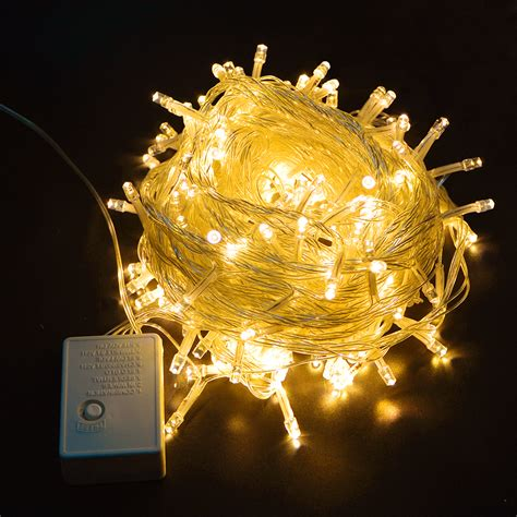 Aliexpress Com Buy 10m Waterproof 110v 220v 100 Led Where Can I Buy String Lights For My Bedroom
