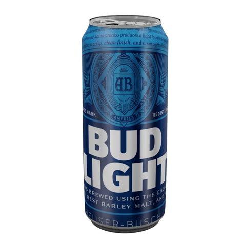 bud light bud light cans