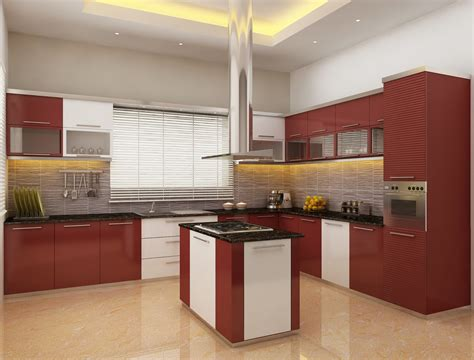 Kitchen Design In Kerala Modern Small Kitchen Design