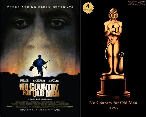 libro no country for old 2007 no country for old men ganadora del oscar a mejor pel 237 cula y dise 241 o de la estatuilla por