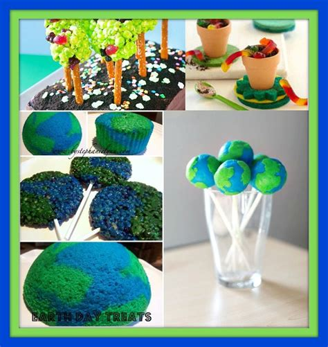 Earth Day Giveaway Ideas - earth day party ideas