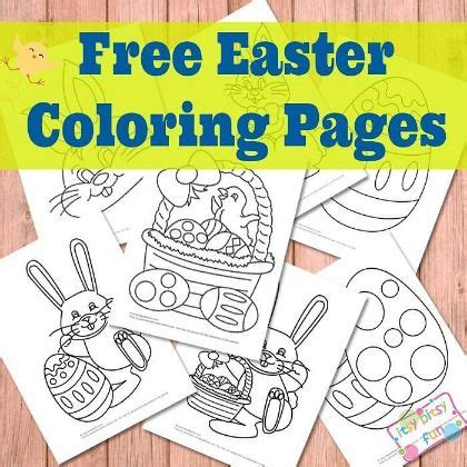 inside out easter coloring pages 10 free easter coloring pages page 8