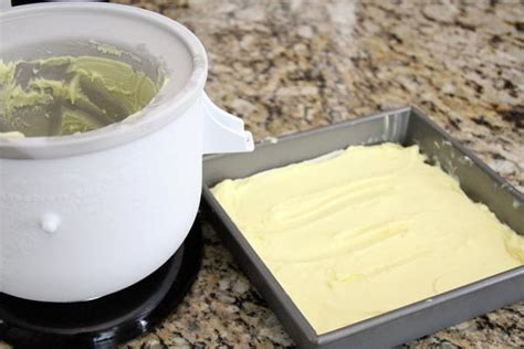 Kitchenaid Lemon Sorbet Recipe Lemon Sorbet Sandwiches The Kitchenthusiast
