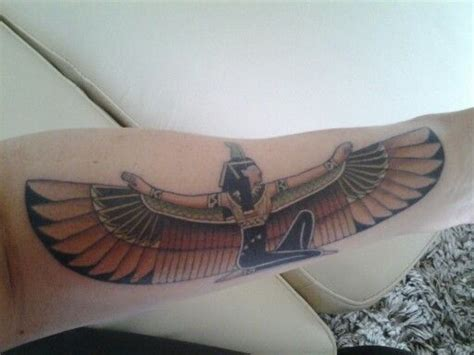 isis tattoos on lower forearm tattoos