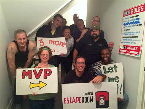 rooms houston new escape room puzzles houston s sleuths the venture