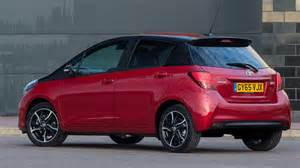 Toyota Yaris Reviews Toyota Yaris 1 33 Design 2016 Review By Car Magazine