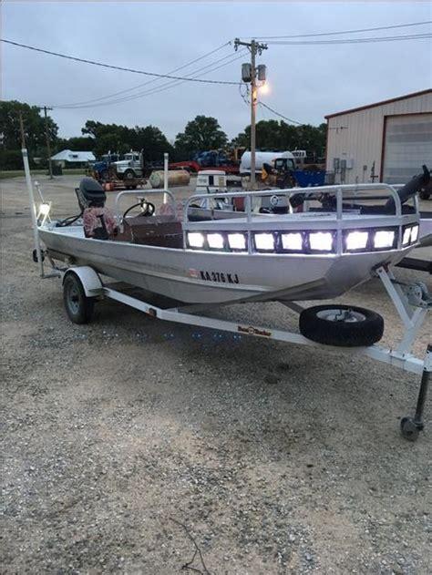 flat bottom bowfishing boat bowfishing boat aluminum flat bottom 1648 nex tech