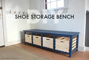 Entryway Storage Rack With Bench That S My Letter 5 Diy Crate Projects Vote For Your Favorite