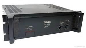 yamaha pc1602 manual professional stereo power lifier hifi engine