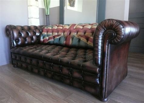 union chesterfield sofa vintage chesterfield sofa union a1