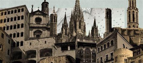 imagenes barrio gotico barcelona farselona el origen de la marca barcelona cultura en acci 243 n