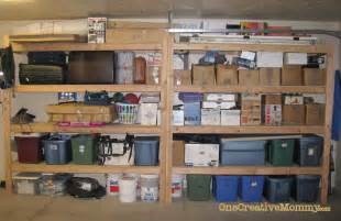 organize me 5 garage makeover onecreativemommy