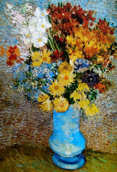 gogh fiori mazzo di fiori gogh gpsreviewspot