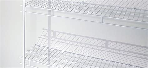 Ventilated Wire Shelving Systems Ventilated Wire Shelving Superior Shelving