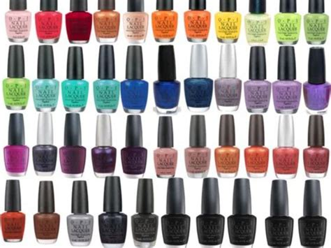 what nail color should i wear what color nail should you be wearing quiz cow