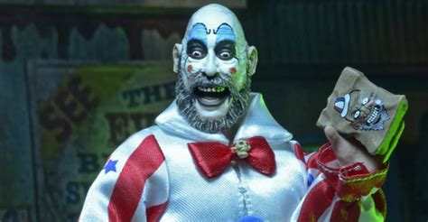 house of thousand corpse house of 1000 corpses captain spaulding www pixshark com images galleries with a bite