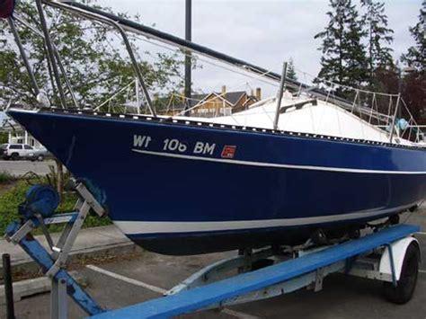 ranger sailboats for sale ranger 20 sailboat for sale