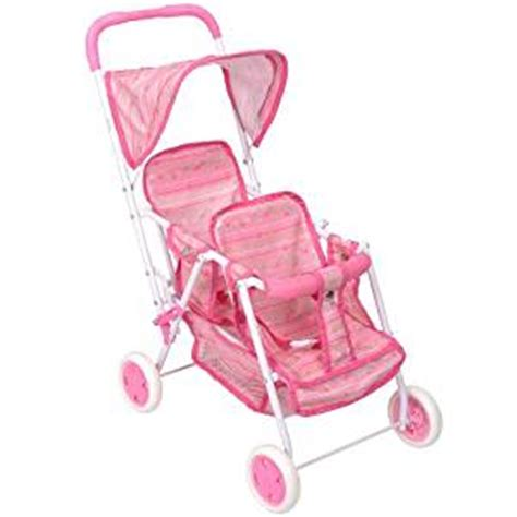4 seat doll stroller you me doll stroller pink toys