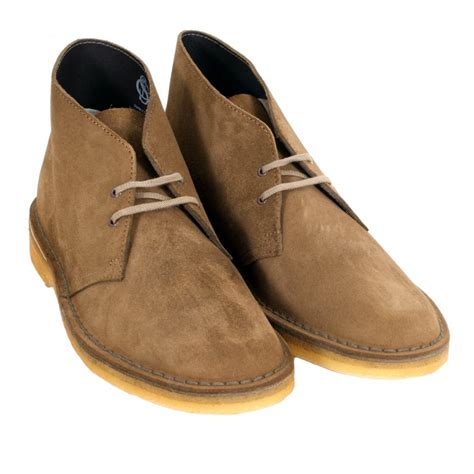 classic suede shoes by clarks originals in cola
