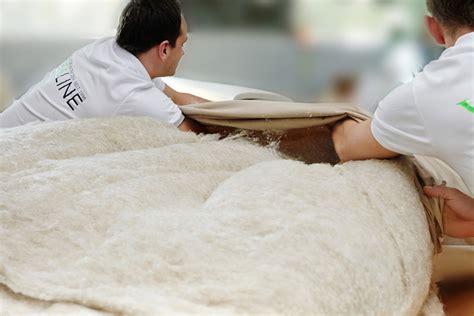 futon kokos baumwolle kokos futon matratze vegan vita line modell 12