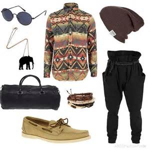 Hipster winter outfits men images amp pictures becuo