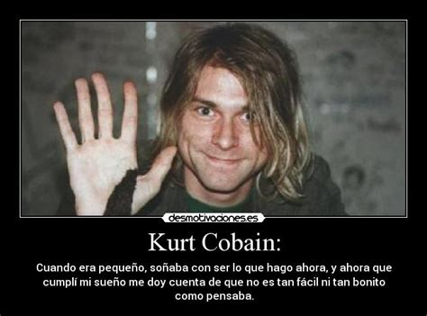 imagenes nuevas de kurt cobain kurt cobain desmotivaciones
