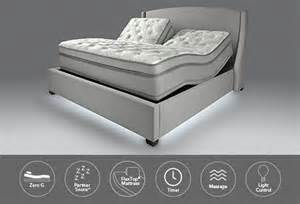 Sleep Number Bed Assembly P6 Sleep Number