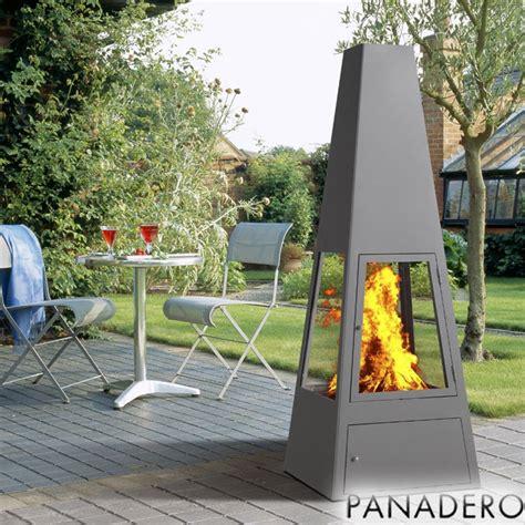 Garden Wood Burner Outdoor Wood Burning Stove