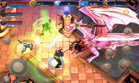 full version rpg games free download for android dungeon hunter 3 juego de guerreros y monstruos apk full