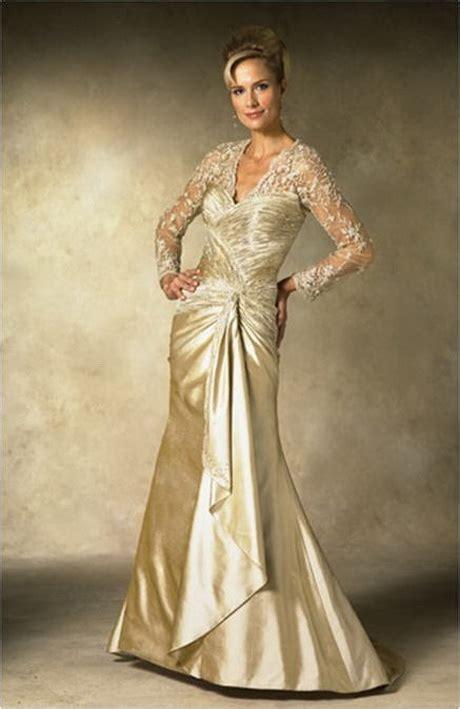 wedding dresses  older women