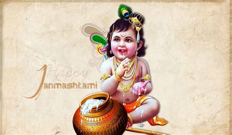 baby krishna god hindu god baby krishna janmashtami butter wallpapers