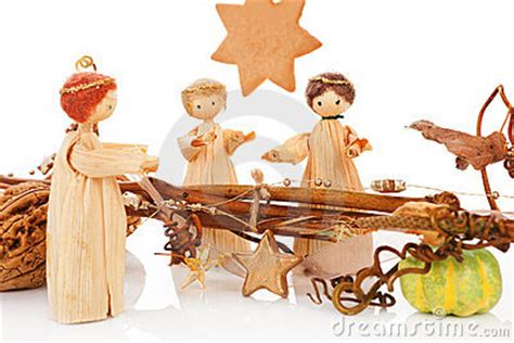 Christmas Crib The Birth Of Jesus Stock Images Image Baby Jesus In The Crib