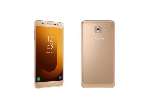 samsung galaxy j7 max 2017 notebookcheck nl