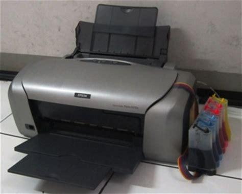 Cairan Pembersih Epson service printer dapat dilakukan sendiri tanpa harus pergi