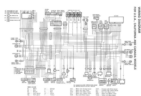 01 gsxr 600 light wiring diagram wiring diagrams