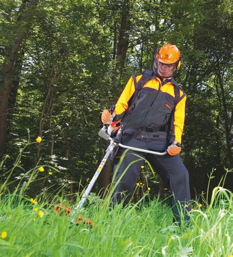 Garten Und Landschaftsbau Ausbildung Euskirchen by Motorsense Ca 1 6 Kw Benzingemisch Mieten Und Leihen