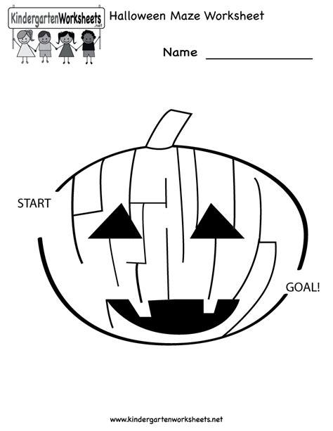 free printable preschool halloween activities google image result for http www kindergartenworksheets
