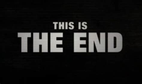 The Doors The End Meaning by Kent S Damned Reviews This Is The End Aisle Of