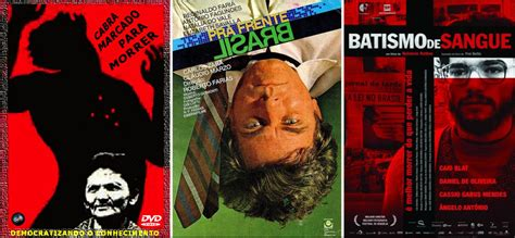 11 filmes para entender a ditadura militar no brasil