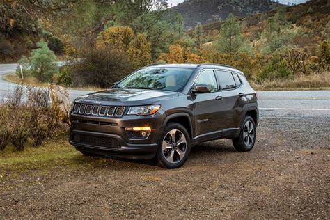 Antwerpen Chrysler Jeep by 2018 Jeep Compass Suv Pricing For Sale Edmunds