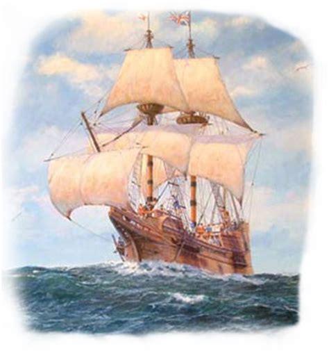Voyage ? MayflowerHistory.com