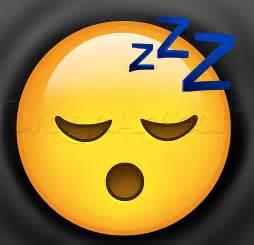 hoe emoji how to draw sleep emoji step by step characters pop