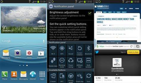 android 4 1 2 update xxelk4 android 4 1 2 update for samsung galaxy s3 the android soul