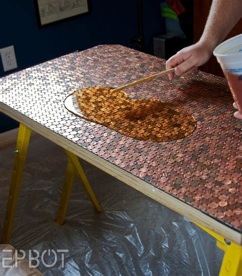 tile bar top ideas 27 unique desks and coffee tables materialized in highly