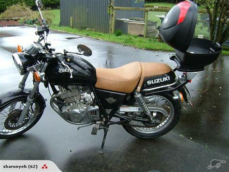 Suzuki Tu250x Mpg by Suzuki Tu250x Tf125