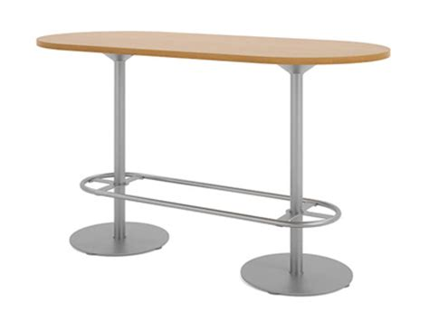 standing height work table item 348
