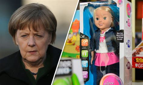 my friend cayla german german parents urged to destroy my friend cayla doll